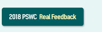 2018 PSWC Real Feedback